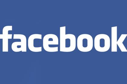 logo du réseaux social facebook