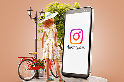 Dynamic Marketing Instagram